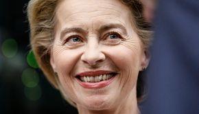 Proiect legislativ - Ursula von der Leyen face anunțul: Când o sa apară primul pașaport vaccinal electronic