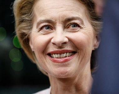 Proiect legislativ - Ursula von der Leyen face anunțul: Când o sa apară primul pașaport...