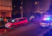 Cum a reușit să distrugă un șofer băut și fără permis 10 mașini, la Constanța