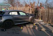 Șoferița băută care a ucis două fete în Capitală a fost reținută pentru 24 de ore