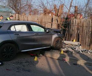 accident doua fete ucise