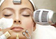 VIDEO - Tratamentele faciale de curățare, căutate în fiecare primăvară