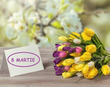 8 martie, Ziua Femeii. Semnificația acestei zile