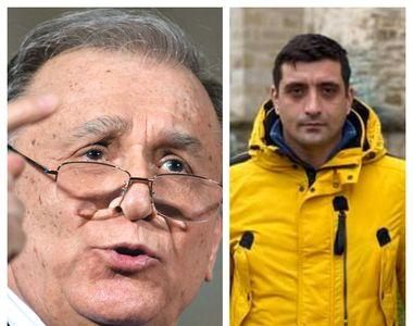 De ce a aprins George Simion lumânări de ziua lui Ion Iliescu în 2009 (video)