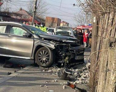 Răsturnare de situație în cazul femeii care a ucis două fete cu mașina