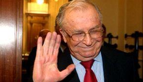 Ion Iliescu își serbează ziua de naștere. Fostul președinte al României împlinește vârsta de 91 ani