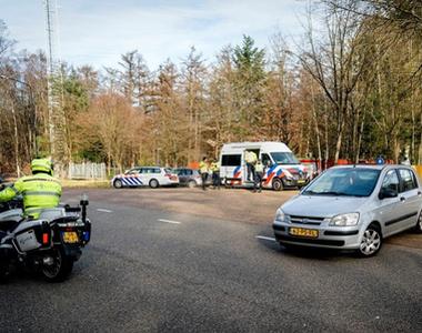 Explozie la un centru de depistare COVID-19 în Olanda