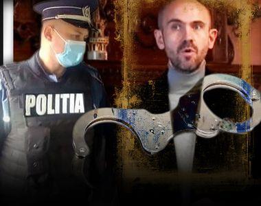 VIDEO- Afacerist din Capitală, reținut de poliție sub acuzația de viol