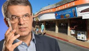 VIDEO-Primarul din Mamaia închide chioșcurile: Stațiunea s-a manelizat
