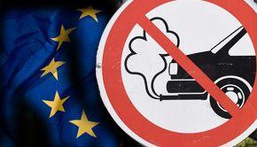 VIDEO - UE vrea să interzică din 2025  mașinile cu benzină și motorină
