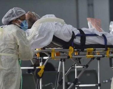 """Un tânăr declarat mort a """"înviat"""" pe masa de autopsie"""