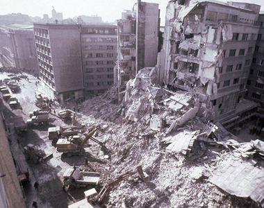 44 ani de la cutremurul din 1977. Povestea unei tragedii care a zguduit România