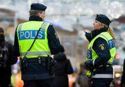 Opt persoane înjunghiate într-un posibil atac terorist