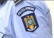 Opt poliţişti din București, reţinuţi pentru lipsire de libertate şi tortură