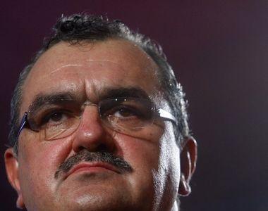 Lovitură dură pentru fostul lider PSD, Miron Mitrea