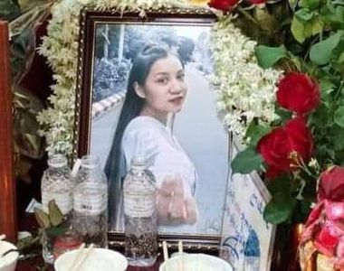 Cea mai sângeroasă zi de la lovitura de stat. 38 de oameni au fost uciși în Myanmar