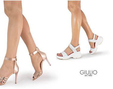 Sandale damă ce merită cumpărate înainte să înceapă vara