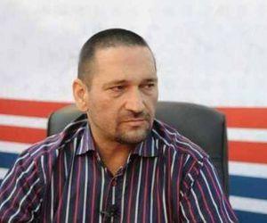 Berbeceanu, după eliberarea din funcţia de prefect al Capitalei: Am trecut cu bine peste provocări grele