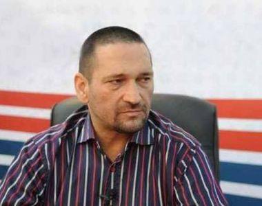 Berbeceanu, după eliberarea din funcţia de prefect al Capitalei: Am trecut cu bine...