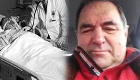 VIDEO -Bărbatul acuzat că a ucis doi oameni în Onești e în stare gravă