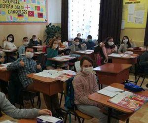 Mai multe şcoli şi grădiniţe din Dâmbovița trec în scenariul roşu