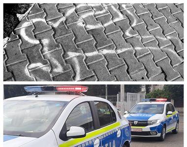 Tragedie la Cluj. Un bărbat a căzut de pe acoperișul unui hotel și a murit pe loc