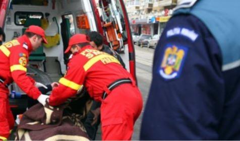 Vestea ȘOC a dimineții în România: A MURIT. Medicii nu au mai putut face nimic pentru a-l salva