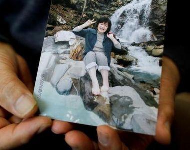O femeie dispărută cu 10 ani în urmă, în tsunami-ul din Japonia, a fost găsită acum