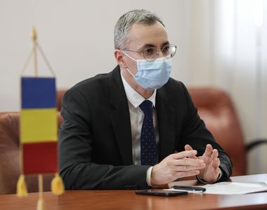 """Ministrul Justiției îi răspunde lui Klaus Iohannis. Ce se întâmplă cu dosarul """"10..."""