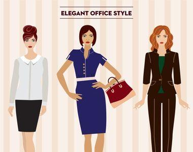 VIDEO - Zeci de femei cu venituri mici primesc haine pentru interviuri