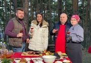 """Sâmbăta aceasta, de la ora 15:00, în """"ROventura"""",  de la iarna din Câmpulung Moldovenesc, direct către primăvara din Moinești"""