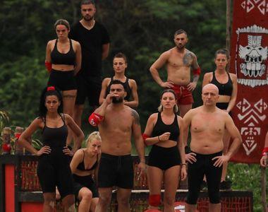 S-au afisat cotele la Survivor Romania 2021. Cine este vazut castigator de casele de...