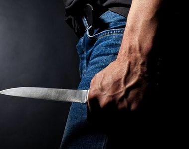 Caz șocant în Ilfov. Un bărbat și-a înjunghiat iubita, apoi s-a omorât