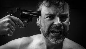 VIDEO| Crimă urmată de sinucidere în Ilfov