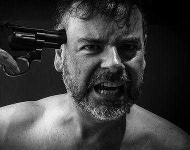 VIDEO  Crimă urmată de sinucidere în Ilfov