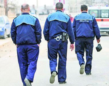 VIDEO| Imagini cu polițiștii torționari din Capitală