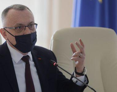 Sorin Cîmpeanu a vorbit despre ziua de 8 Martie. În ce condiții se va desfășura