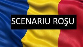 Capitala intră în scenariul roșu de la ora 00:00. Care sunt noile restricții din București