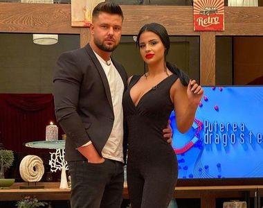 Cuplul care face senzație în casa iubirii de la Kanal D. Sunt tineri, frumoși și...