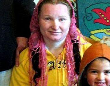 O româncă a fost numită cea mai tânără bunică din lume. Ea a născut la 12 ani, iar...