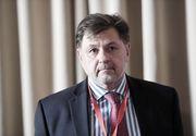 Alexandru Rafila, anunț despre tulpina din Marea Britanie a SARS-CoV-2