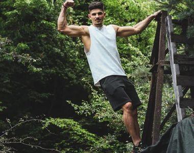 Cu ce se ocupă Marius Crăciun de la Survivor România 2021. Nu este la primul concurs...