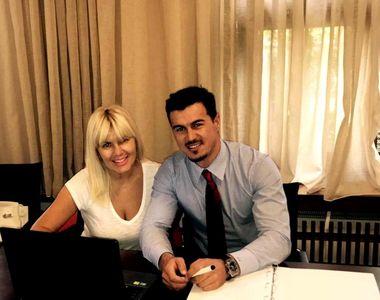 Cine este Adrian Alexandrov, iubitul Elenei Udrea. Cei doi au împreuna un copil