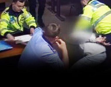 VIDEO - Temniță a torturii la Secția 16 din Capitală. Noi mărturii ale victimelor