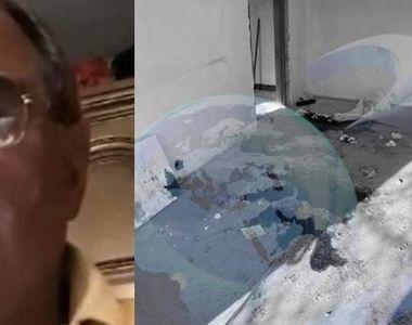 """Criminalul din Onești aruncă bomba despre muncitorii omorâți: """"Erau oameni răi"""""""