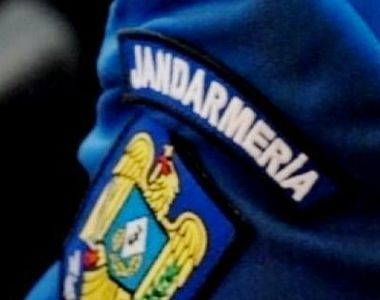 Jandarm găsit împușcat în cap la centrala de la Cernavodă