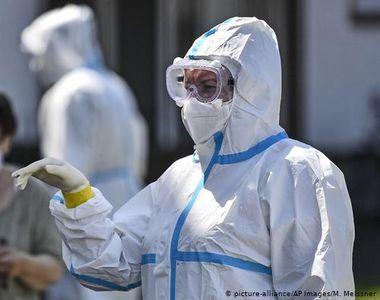 Bilanț coronavirus, 9 martie. Record de pacienți la ATI. A murit și o tânără de 18 ani...