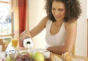 VIDEO-Specialiștii ne învață cum să nu ne îngrășăm după ce ținem dietă