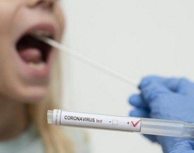 Testarea în masă anti-COVID-19 a angajaţilor din zona industrială
