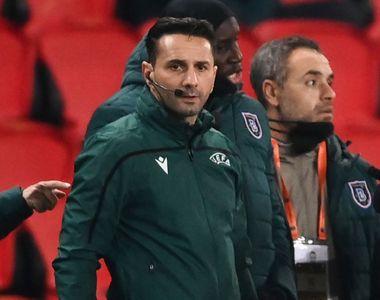 S-a decis! Sebastian Colțescu a fost suspendat de UEFA până la finalul sezonului
